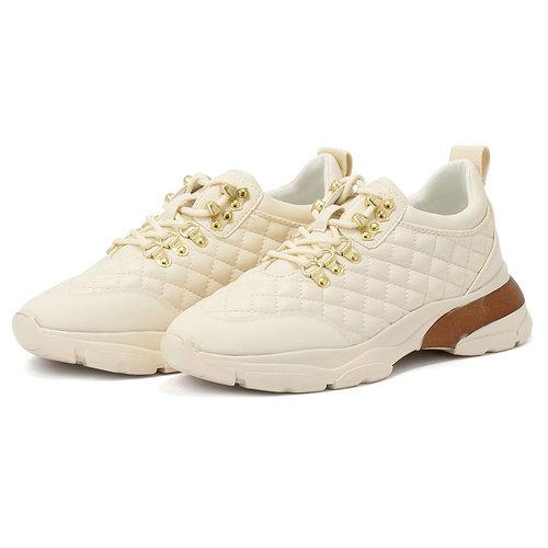 Corina - Sneakers - BEIGE
