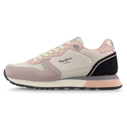 Pepe Jeans Dover Bass - Sneakers - FACE