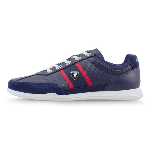 Polo Ralph Lauren - Sneakers - NAVY