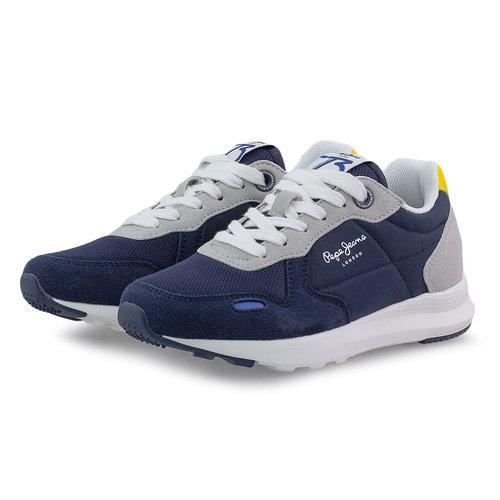Pepe Jeans York Basic - Sneakers - NAVY