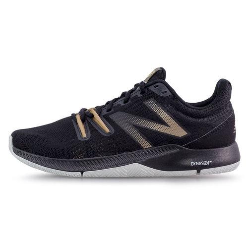 New Balance Minimus TR - Αθλητικά - BLACK