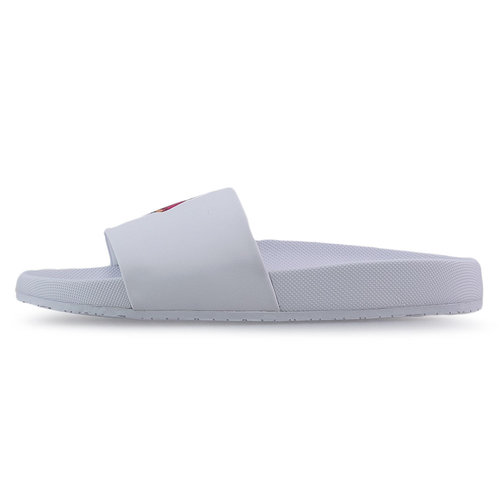Polo Ralph Lauren - Σαγιονάρες - WHITE/BEACH BEAR