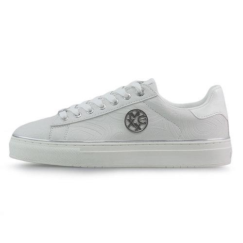 Mexx Sneaker Gin - Sneakers - WHITE