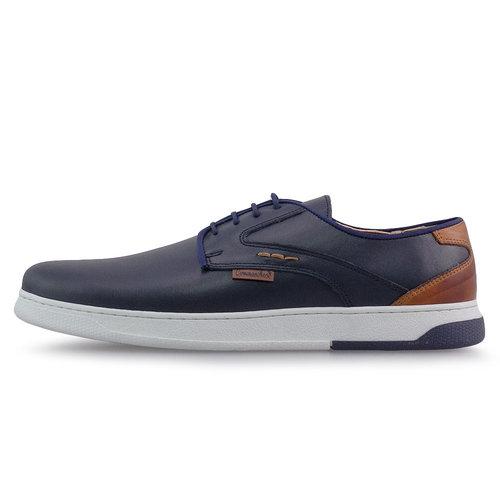 Commanchero - Sneakers - ΜΠΛΕ