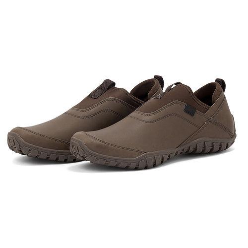 Caterpillar - Sneakers - CHOCOLATE