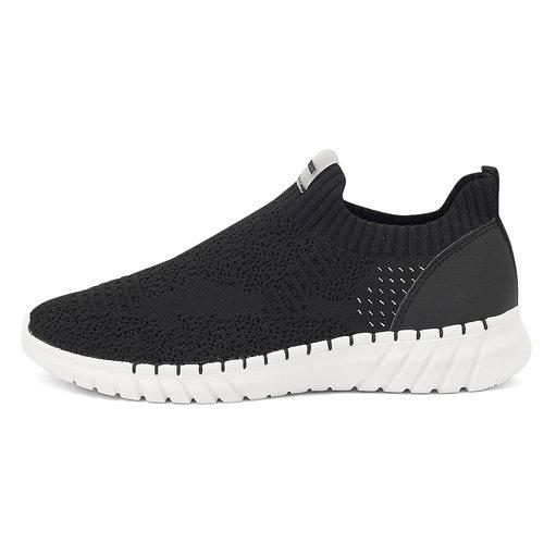 Mexx Sneaker Grace - Sneakers - BLACK
