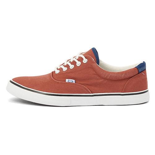 Crosby - Sneakers - ORANGE