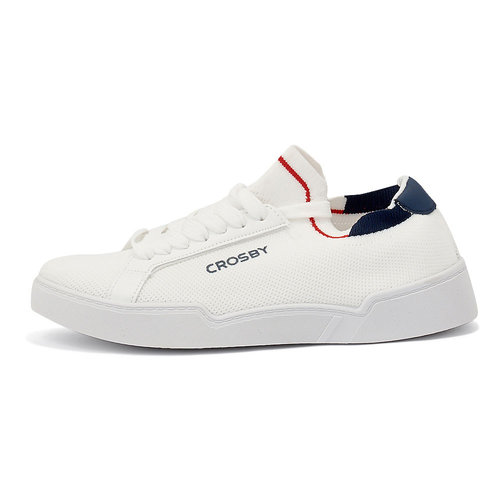 Crosby - Sneakers - WHITE