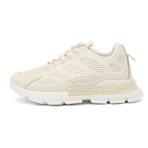 Crosby - Sneakers - BEIGE