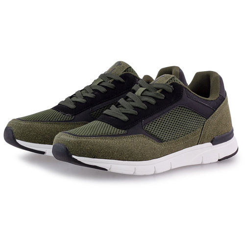 Crosby - Sneakers - KHAKI