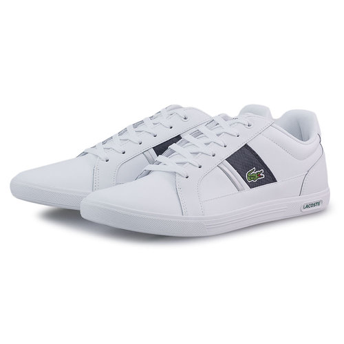 Lacoste Europa 0721 1 Sma - Sneakers - 0000