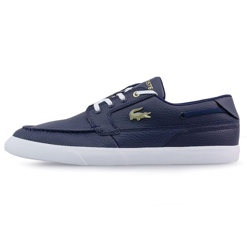 Lacoste Bayliss Deck - Brogues & Loafers - 0000