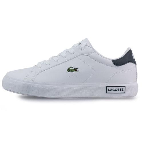 Lacoste Powercourt Suj - Sneakers - 0000