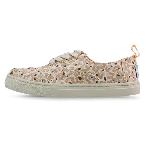 Toms Cordones - Sneakers - NATURAL