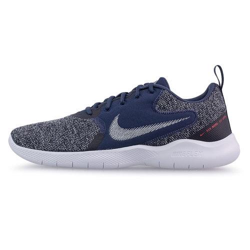Nike Flex Experience Rn 10 - Αθλητικά - THUNDER BLUE/PURE PLATINUM