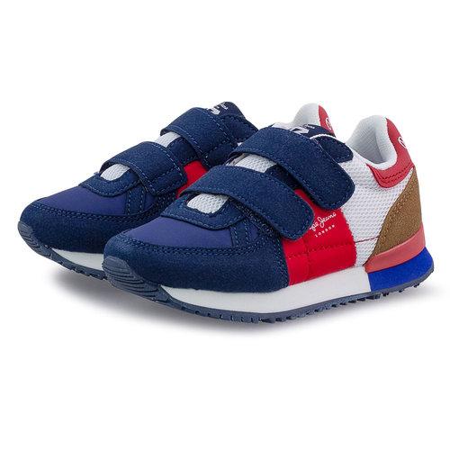 Pepe Jeans Sydney Trend - Sneakers - NAVY