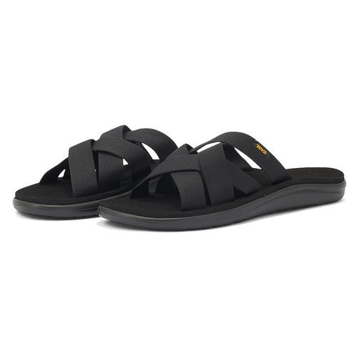 Teva - Σανδάλια - BLACK