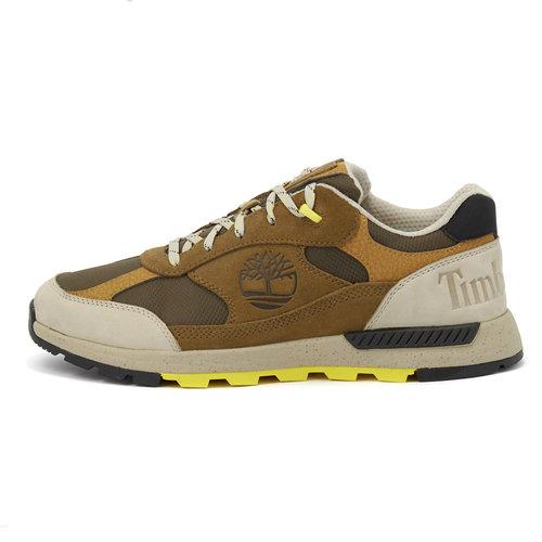 Timberland Field Trekker - Sneakers - SEPIA