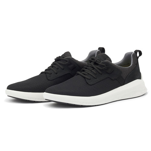 Timberland Bradstreet Ultra - Sneakers - JET BLACK