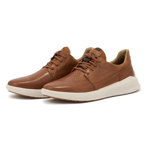 Timberland Bradstreet Ultra - Sneakers - COGNAC