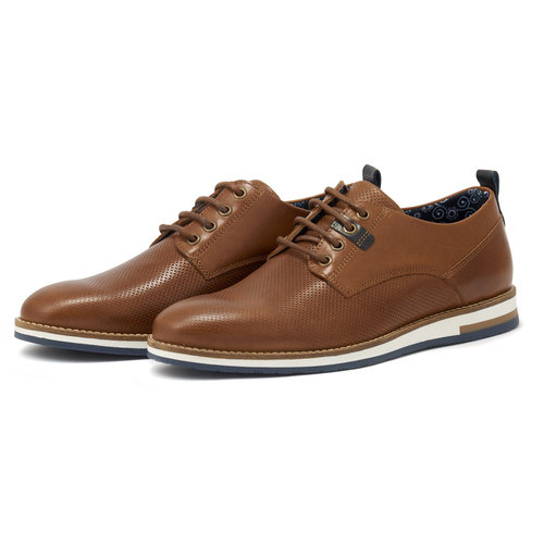 Migato - Brogues & Loafers - TABACCO