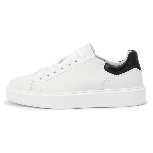 Migato - Sneakers - WHITE