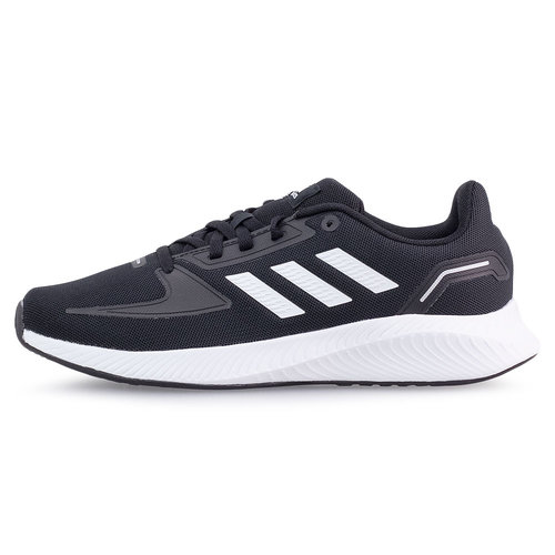 adidas Runfalcon 2.0 K - Αθλητικά - CORE BLACK/FTWR WHITE
