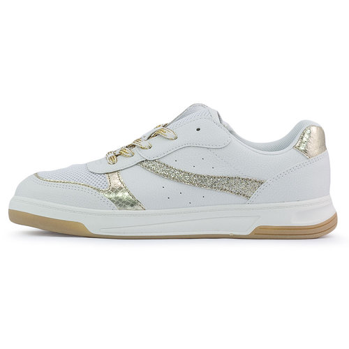 Sprox - Sneakers - WHITE/PLATINA