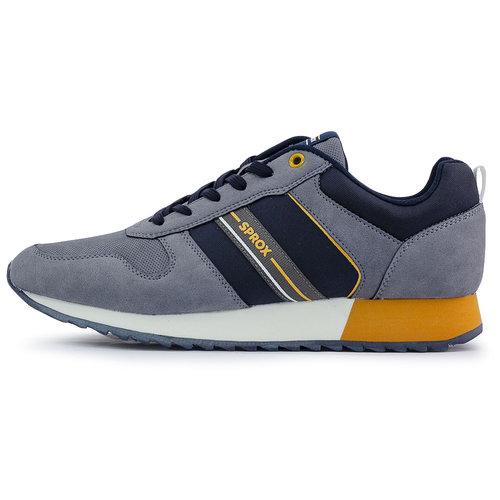 Sprox - Sneakers - NAVY/GREY BLUE