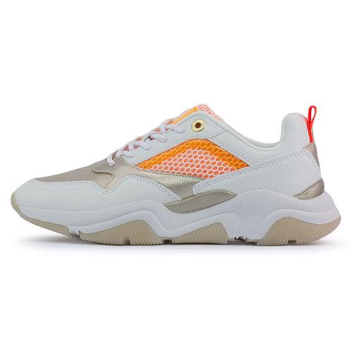 Sprox - Sneakers - PLATINA