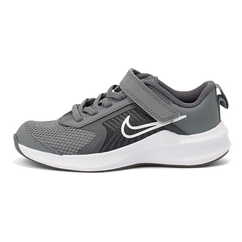 Nike Downshifter 11 (Psv) - Αθλητικά - SMOKE GREY/WHITE