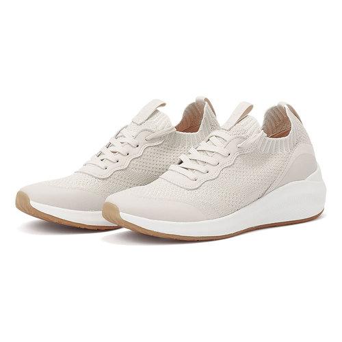 Tamaris - Sneakers - SAND/LT.GOLD