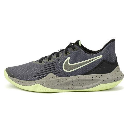 Nike Precision V - Αθλητικά - IRON GREY/DUST-BLACK