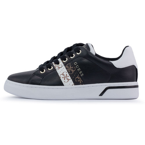 Guess - Sneakers - BLACK/BLACK