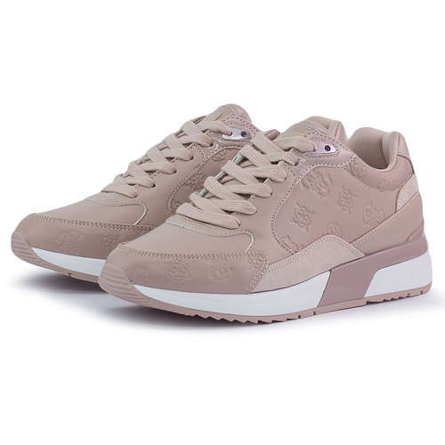 Guess - Sneakers - BLUSH