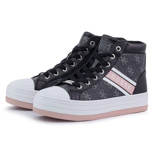 Guess - Sneakers - COAL