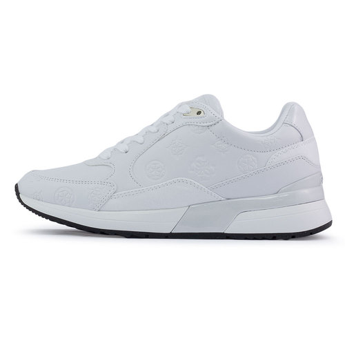 Guess - Sneakers - WHITE