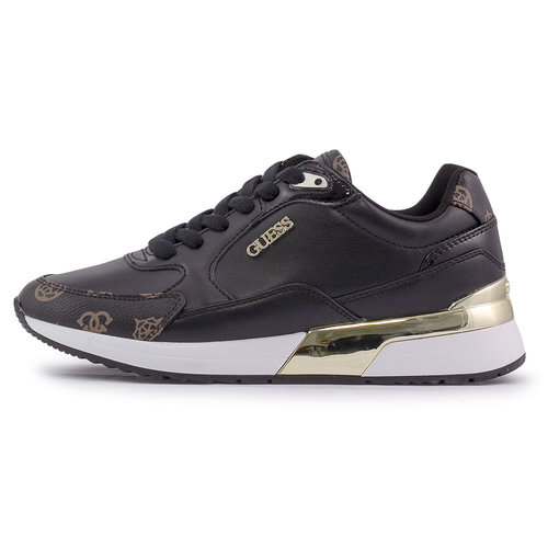 Guess - Sneakers - BLACK