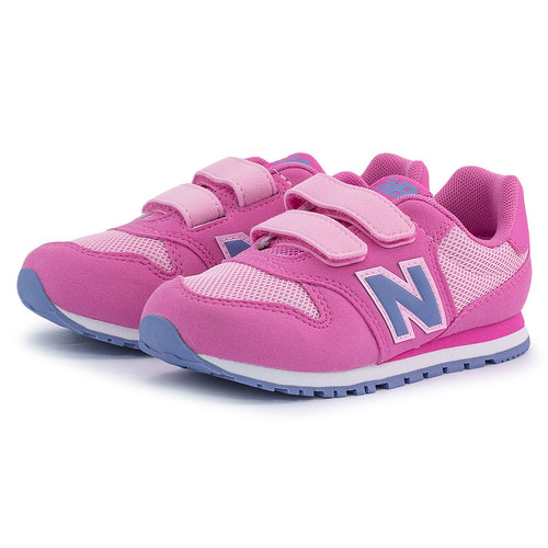 New Balance 500 - Sneakers - PINK