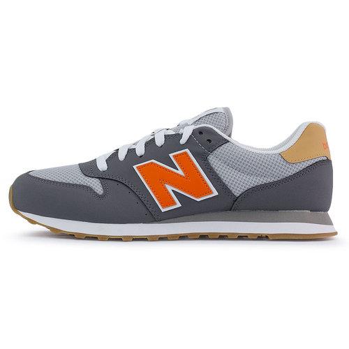 New Balance 500 - Sneakers - GREY