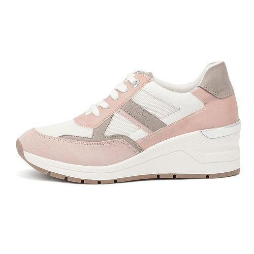 Marco Tozzi - Sneakers - ROSE