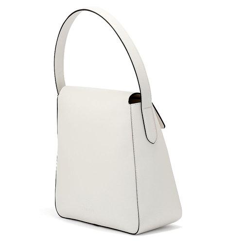 Calvin Klein - Τσάντες - WHITE