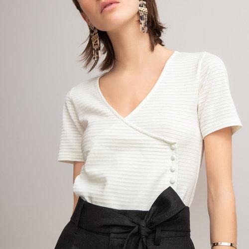 Κοντομάνικη μπλούζα - Μπλούζες & Πουκάμισα - ΙΒΟΥΑΡ