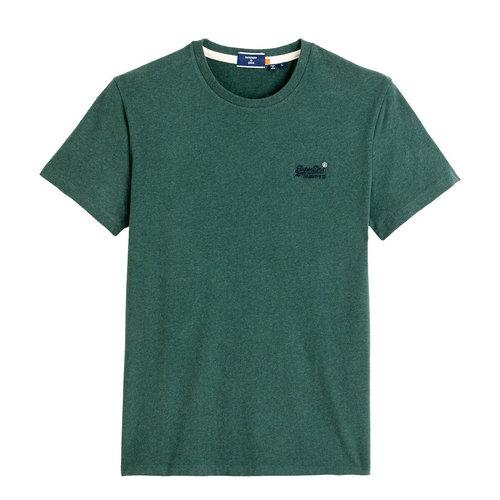 Κοντομάνικο T-shirt - Μπλούζες & Πουκάμισα - ΠΡΑΣΙΝΟ ΠΕΥΚΟΥ
