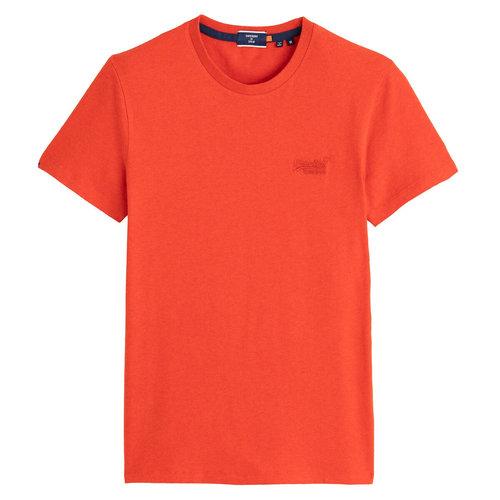 Κοντομάνικο T-shirt - Μπλούζες & Πουκάμισα - ΠΟΡΤΟΚΑΛΙ