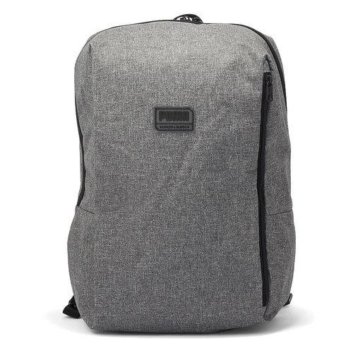 Puma City Backpack - Τσάντες - GRAY
