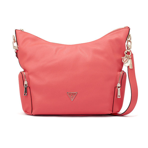 Guess - Τσάντες - CORAL