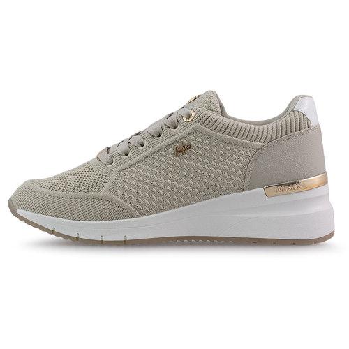 Mexx Sneaker Glass - Sneakers - SAND