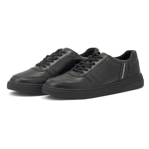 Scotch & Soda Brilliant - Sneakers - BLACK
