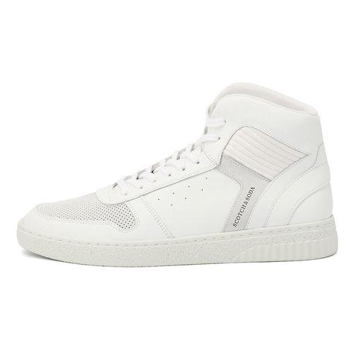 Scotch & Soda Brilliant - Sneakers - OFF WHITE